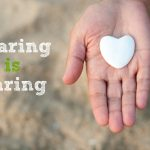 Sharing is caring – eller?